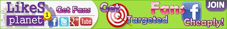 Get targeted fans cheaply, make money online